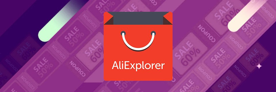 AliExpress for Windows